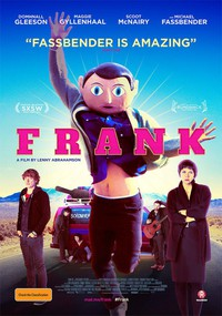 Frank main cover