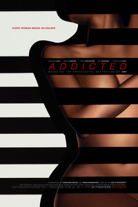 Addicted main cover