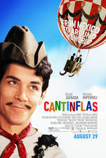 cantinflas movie cover