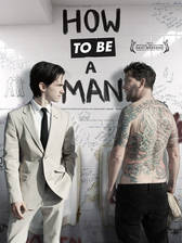 how_to_be_a_man movie cover