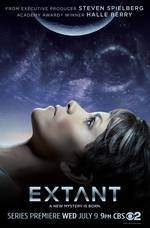 extant movie cover