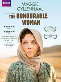 The Honourable Woman movie cover