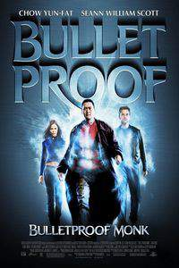 Bulletproof Monk main cover