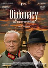 diplomatie movie cover
