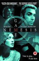nemesis_game_2003 movie cover
