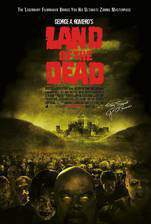 land_of_the_dead_2005 movie cover