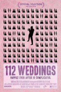 112 Weddings main cover