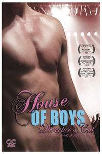 House of Boys main cover