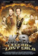 k_9_adventures_legend_of_the_lost_gold movie cover