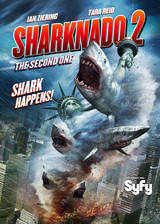 sharknado_2_the_second_one movie cover