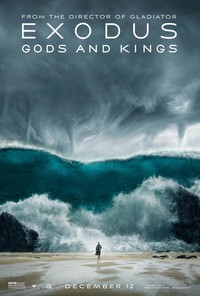 Exodus: Gods and Kings main cover