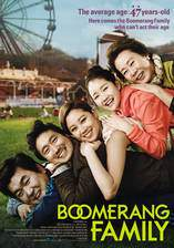 boomerang_family movie cover