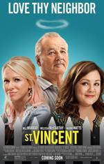 st_vincent movie cover
