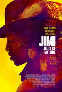 Jimi: All Is by My Side main cover