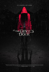 At the Devil's Door main cover