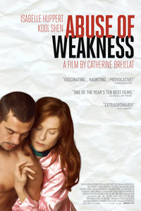 Abuse of Weakness main cover
