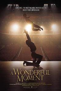 A Wonderful Moment main cover