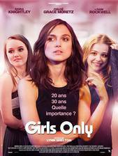 laggies movie cover