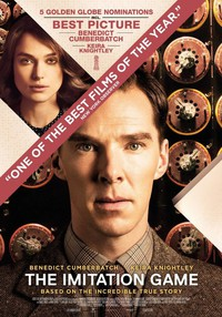 The Imitation Game main cover