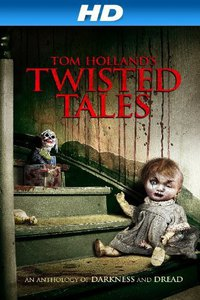 Tom Holland's Twisted Tales main cover