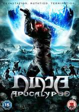 ninja_apocalypse movie cover