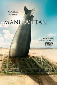 Manhattan movie cover