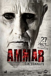 Ammar main cover