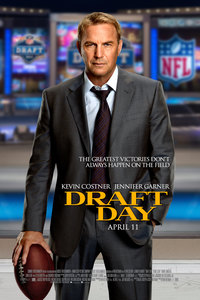 Draft Day main cover