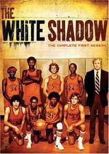 the_white_shadow movie cover