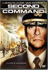 second_in_command movie cover