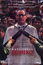 romero movie cover