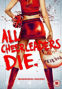 All Cheerleaders Die main cover