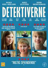 The Detectives movie cover