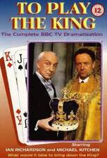 to_play_the_king movie cover