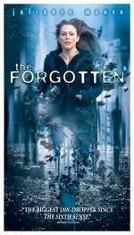 the_forgotten movie cover