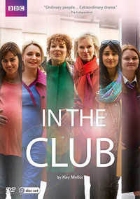 In the Club movie cover