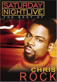 Saturday Night Live: The Best of Chris Rock main cover