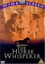 the_horse_whisperer movie cover