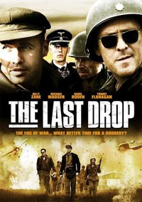 The Last Drop main cover