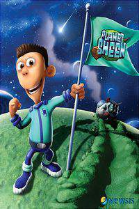 Planet Sheen movie cover