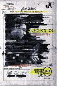 Legends movie cover
