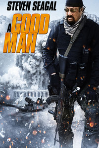 A Good Man main cover
