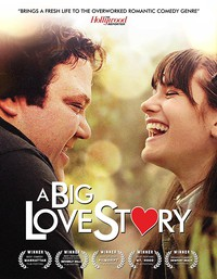 A Big Love Story main cover