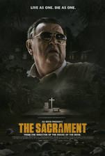 the_sacrament movie cover