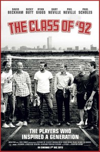 The Class of 92 main cover