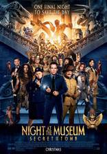 night_at_the_museum_secret_of_the_tomb movie cover