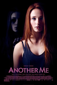 Another Me main cover