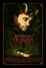 horns movie cover