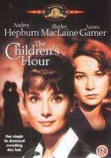 the_children_s_hour movie cover