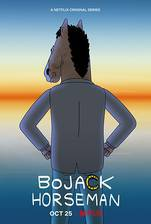 bojack_horseman movie cover